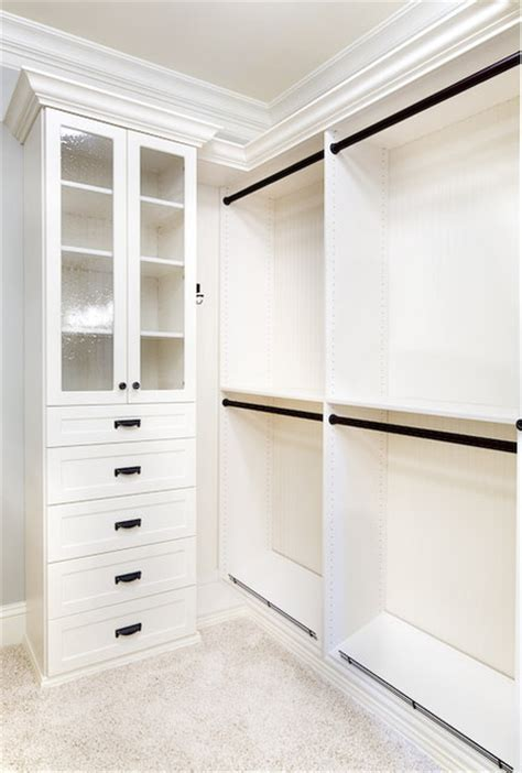 Closet Systems Chicago by Closet Organizing Systems Craftsman Closet Chicago