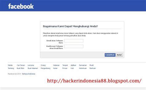 fb ke hack cara hack facebook terbaru 2014 dijamin work 100 hacker