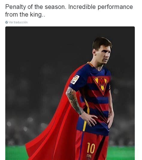 Los Memes De Messi - memes graciosos los memes del penalti indirecto de messi