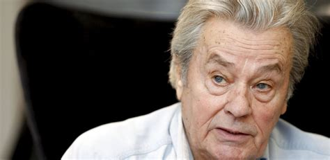 alain delon height weight age body measurements