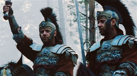 film gladiator hund gladiator general maximus 1 32