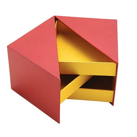 Present Origami - top selling custom friendly packaging box origami