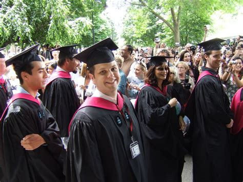 What Does Harvard Look For Mba by Apparently Alumni Are Embarrassed To Admit They Attended