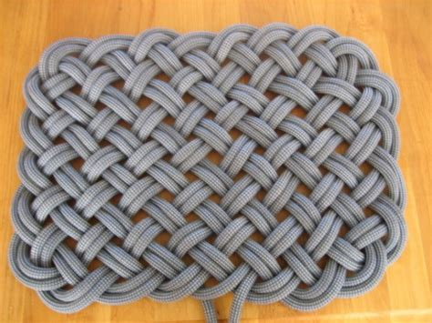 how to make a rug out of rope how to make a rope rug supertopo rock climbing discussion topic