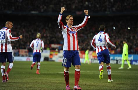 atletico madrid atletico an emerging power soccer the sports quotient