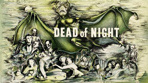 dead of night a 28 days of horror films later 5 dead of night highland fidelity