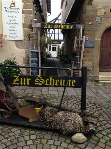 Restaurant Zur Scheune by Zur Scheune