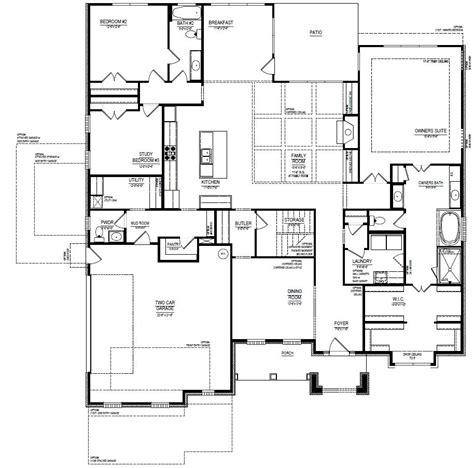 home floor planner waverly manor floorplans edward homes