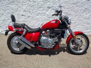 Honda V45 Magna 1988 Honda Vf750c Magna V45 Moto Zombdrive