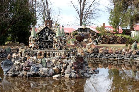Petersen Rock Garden Museum Petersen Rock Garden Kristi Does Pdx Adventures In Portland Or