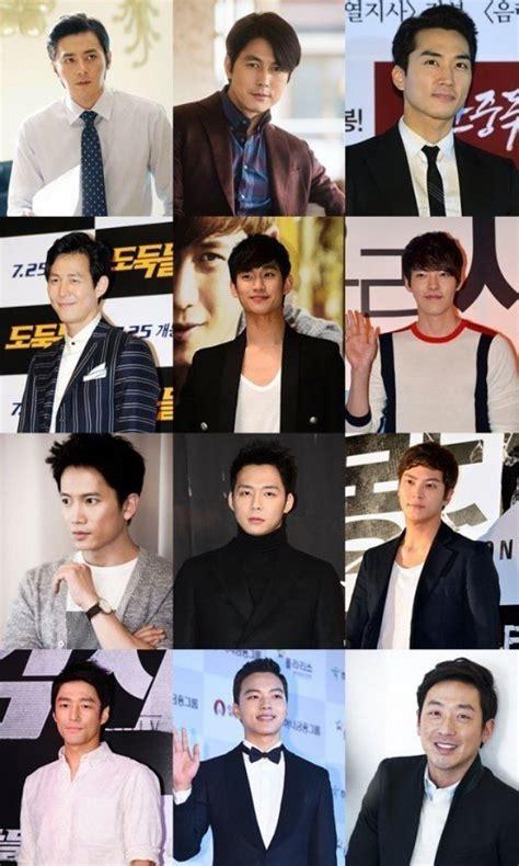 exo yang paling ganteng kai exo kim woo bin cs dipilih jadi artis paling ganteng