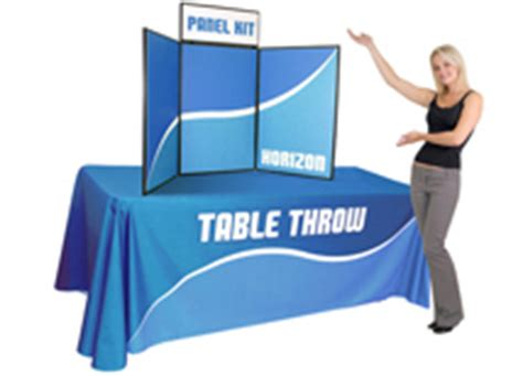 table drapes for trade shows trade show accessories nwci displays