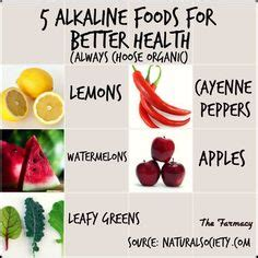 Http Tinyurl Detox Help by Health On Alkaline Foods Lemon Water And