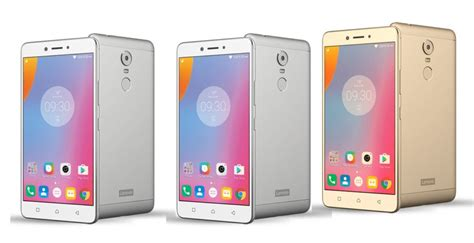 Vr Lenovo K6 Note lenovo k6 note price in india specifications features gse mobiles