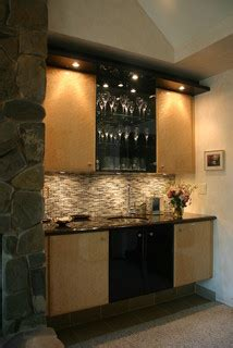 Kitchen Bar Designs For Small Areas Turn Bar Room Into Pantry