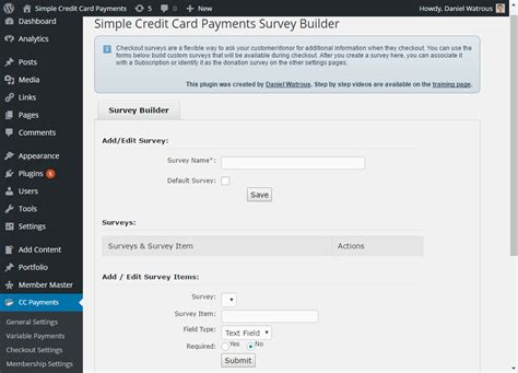 Sle Credit Card Number For Authorize Net authorize net test credit card numbers how to