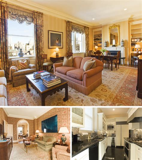 mack house big time banker john j mack lists duplex penthouse variety