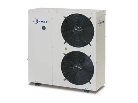 Come Usare Il Riscaldamento A Pavimento by Come Usare Pompa Di Calore Riscaldamento Per