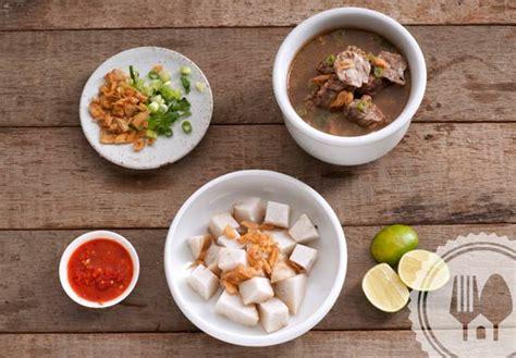 Coto Makassar Bumbu Dapur rasamasa kategori resep soto