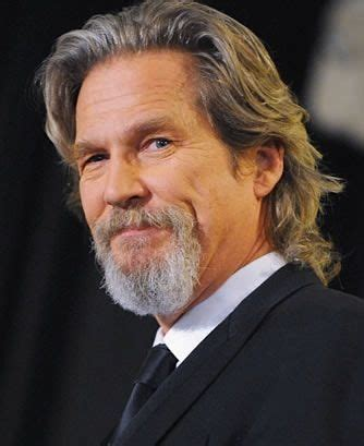 long salt and pepper beards jeff bridges long salt and pepper hairstyle and goatee