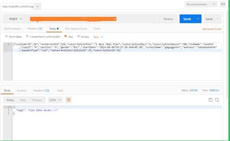 tutorial java httpclient java httpclient post json phpsourcecode net
