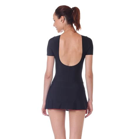 black bathing suits one swimwear with