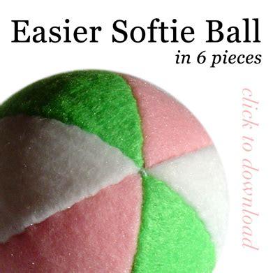 pattern for sewing a ball easier softie ball pattern by quexthemyuu on deviantart