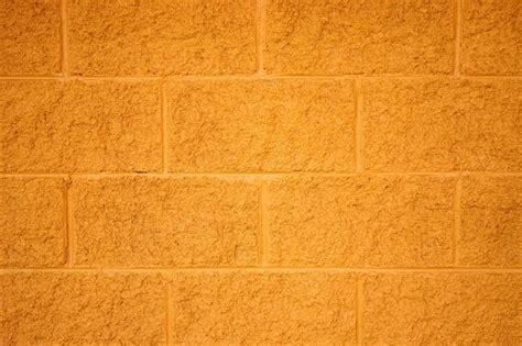 painted yellow cinder block wall texture picture free free picture yellow painted bricks cinder block wall