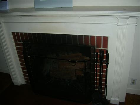 how to clean brick fireplace clean brick around fireplace clean brick allergy free