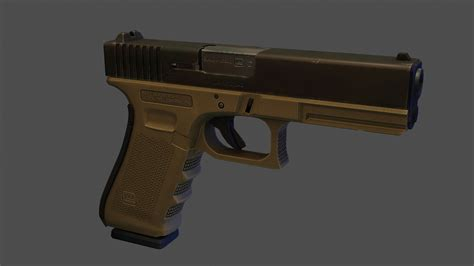 Modification Glock 17 by Modification Glock 17 Glock 17 Image No More Room In Hell