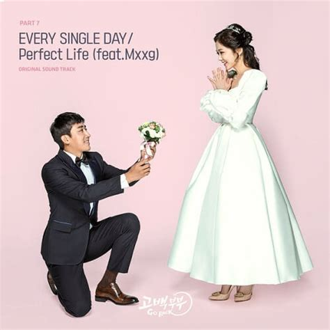 download mp3 ost go back couple every single day perfect life feat mxxg lyrics go