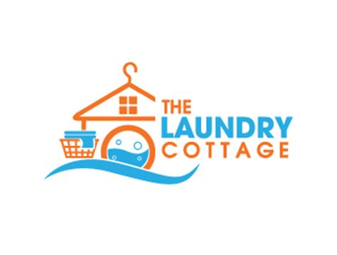 Logo Design Laundry Service | laundry cleaning logo design for only 29 48hourslogo