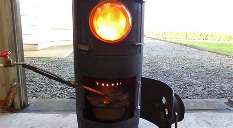 diy ozzirt waste oil heater fantastic diy waste oil and wood burning stove heater doovi
