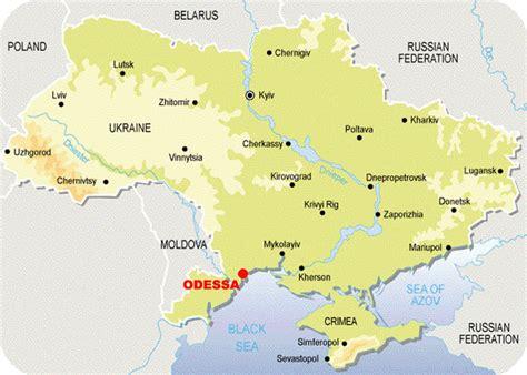 russia odessa map salix nature tours maps