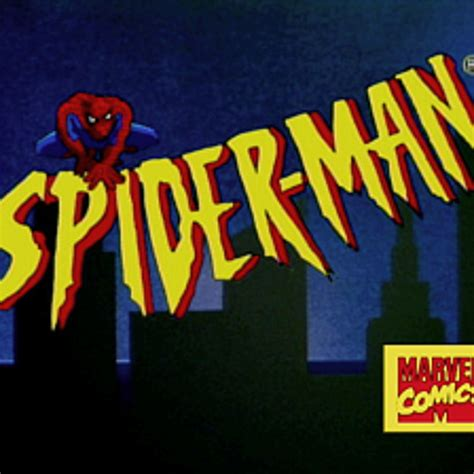 original tv themes mix spider man the animated series 1990s tv theme