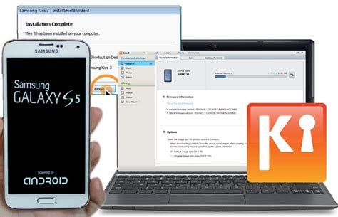 how to upgrade software on samsung galaxy s how to download kies 3 for samsung galaxy s5 galaxys5update