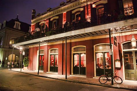Free Detox New Orleans by Ranking The Top Destinations For 2016 Travelpulse