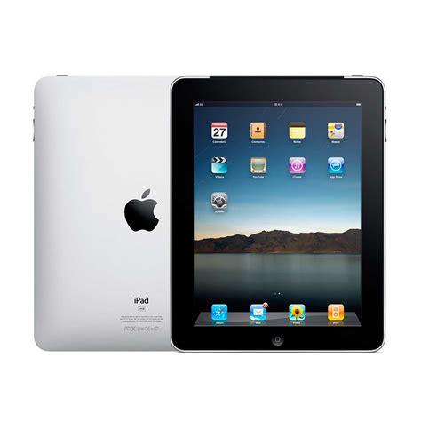 tablet apple 1 170 a1337 16gb 3g wi fi negro usado c grado c tablets