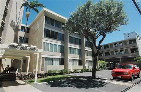 Hawaii Appartments by Punahou Gardens Apartments The Honolulu Hawaii State