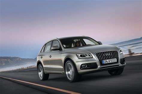 Audi Q5 Diesel by 2014 Audi Q5 Diesel Canada Html Autos Weblog