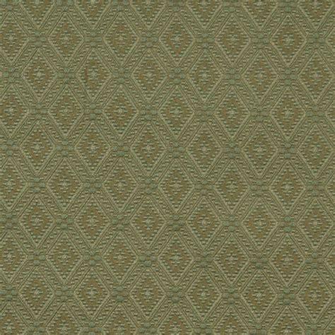 matelasse upholstery fabric green connected diamonds woven matelasse upholstery grade