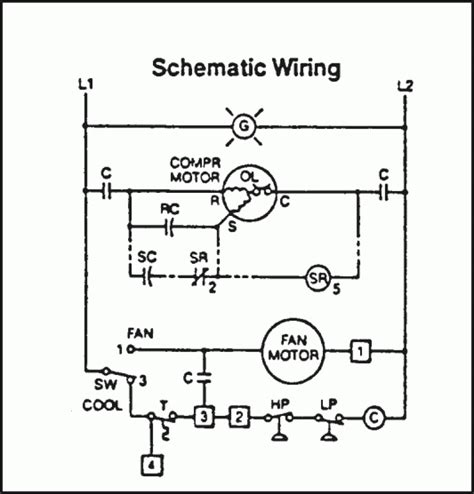 hvac wiring diagram symbols efcaviation