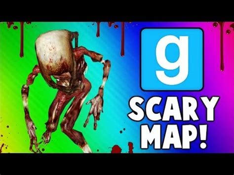 gmod horror maps gmod scary map so many garry s mod moments