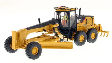 14m motor grader caterpillar 14m motor grader dhs diecast collectables inc