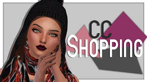 sims 4 cc image gallery sims 4 cc