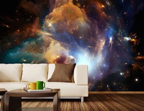 cosmic bedroom bedroom design ideas space decor