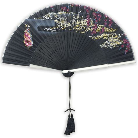 japanese silk hand fans 272 best japanese fans images on pinterest hand fans