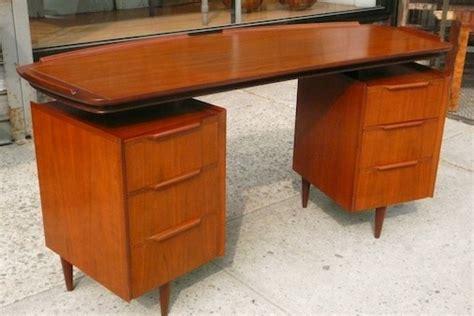 mid century modern desk cityfoundry