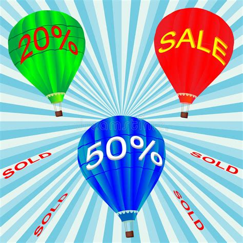air balloon l for sale air balloon for sale stock photography image 22055602
