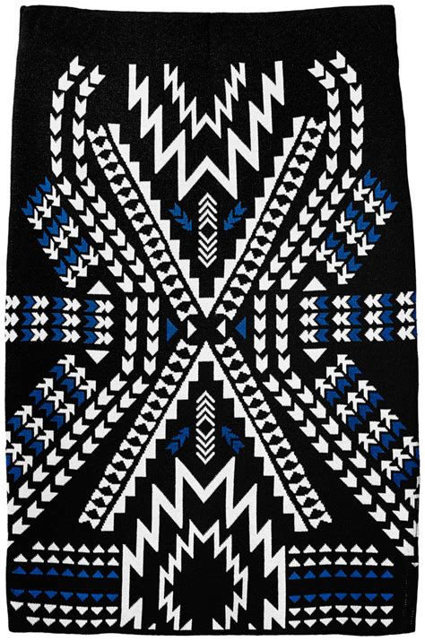 Tribal Dress Hitam Hm Divided foxes for h m divided fall 2015 collection nitrolicious